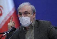 پاسخ وزیر بهداشت به منتقدان واکسیناسیون کرونا در کشور