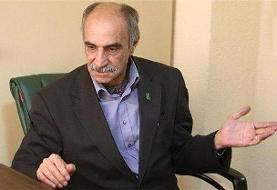 کهرم: خوزستان آب دارد اما به دست مردم نمیرسد | جنگ آب شروع شده!