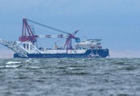 توافق آمریکا و آلمان پیرامون خط لوله جنجالی انتقال گاز از روسیه