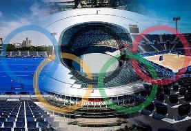 استفاده از سیستم صوتی خاص در ورزشگاه های ژاپن برای المپیک