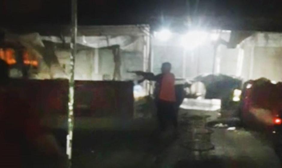 آغاز شورش مسلحانه؟ زخمی شدن ۱۴ نفر از پرسنل نیروی انتظامی در حوادث و تجمعات ایذه