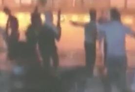 صداوسیما: یک نفر در در تظاهرات مردم ایذه براثر تیراندازی جان باخت؛ تعدادی هم زخمی شدند
