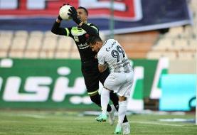 فدراسیون فوتبال خبر از رسیدگی به تخلف حامد لک در تبریز داد