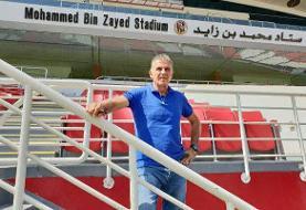 حضور کی روش در تیم ملی عراق منتفی شد/ مخالفت با شرط اقامت در دبی!