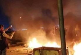 هشدار دادستانی خوزستان: با هرگونه ناامنی دیگر مماشات نمی کنیم