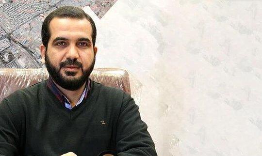 یوسفی: با وجود ۵ سد بزرگ، ٧٠٠ روستا و ٢۵ شهر خوزستان دچار تنش آبی هستند