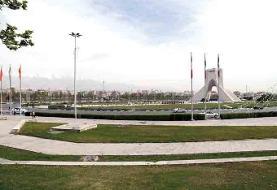 منطقه ۹؛ از جاده مخصوص تا برج آزادی