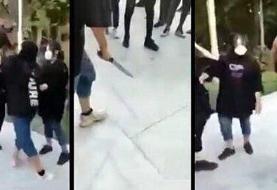 دعوت دادستانی اصفهان از دختران فیلم جنجالی و خانوادههایشان برای حضور در مصاحبههای روانشناختی