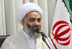 عضو مجلس خبرگان: عوامل ضدانقلاب چند جوان را در اعتراضات خوزستان کشتند!