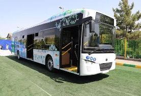 رانندگان اتوبوس واحد تهران واکسینه میشوند