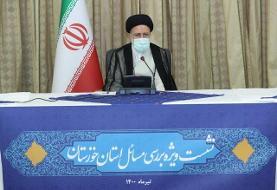 برای حل مشکلات خوزستان حتی یک روز هم معطل نخواهیم شد