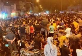 اعتراض در خوزستان؛ اظهارات ضد و نقیض مقامات