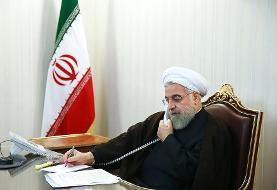 توصیه های روحانی به استاندار خوزستان   حق معترضان را محترم بشمارید و حرفشان را بشنوید