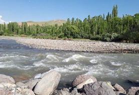 هشدار سازمان هواشناسی درباره احتمال بالا آمدن ناگهانی آب رودخانهها