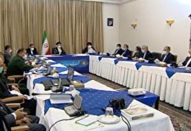 دستور ویژه رئیسی درباره خوزستان
