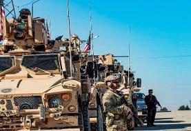 نظامیان آمریکایی تا پایان سال جاری میلادی از عراق خارج می شوند
