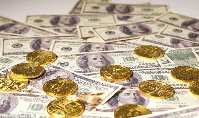 قیمت طلا و سکه، نرخ دلار و یورو در بازار ۳۱ تیر ماه
