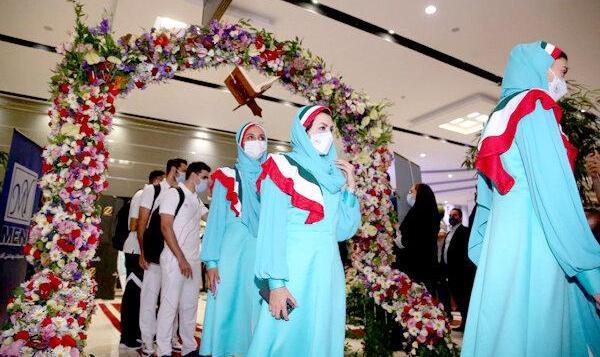 هنوز تکلیف لباسی که ورزشکاران زن ایران قرار است در مراسم المپیک بپوشند مشخص نیست!