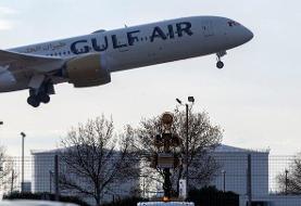 برخورد دو فروند هواپیما در  فرودگاه بینالمللی دبی