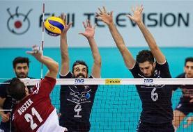 استارت بلندقامتان ایران با لهستان در المپیک ۲۰۲۰   شاگردان آلکنو با چه تیمهایی همگروهند؟