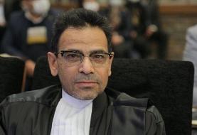 پاسبان: رئیس قوه قضائیه اتاق فکری از حقوقدانان شاخص تشکیل دهد