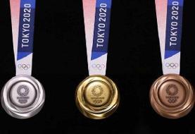 اولین مدال طلای المپیک ۲۰۲۰ به کدام ورزشکار رسید؟