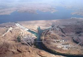 ذخیره سدهای کشور به نصف رسید/ ۲ میلیارد مترمکعب بیش از ورودی آب از سدها خارج شد