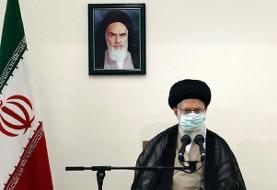 پست اینستاگرام رهبری درباره خوزستان: دردآور است، خب ناراحتند