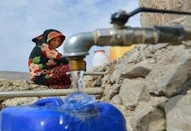 کردستان زیر تیغ خشکسالی