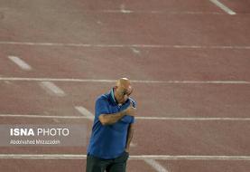 منصوریان: فوتبال ما تمام میشود