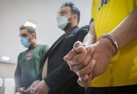 نزاع دسته جمعی با شمشیر در بیمارستان کوثر سنندج / ۱۳ نفر کشته و زخمی شدند