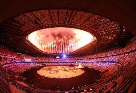 برنامه ورزشکاران کشورمان در دومین روز بازی های المپیک