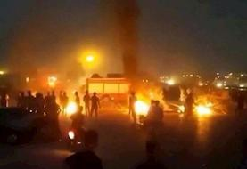 اعتراضات خوزستان؛ شیوخ عشایر و اعراب بر سر معاون روحانی فریاد کشیدند