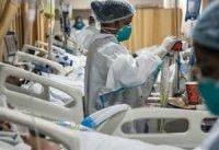 کرونا جان ۲۱۰ بیمار دیگر را هم گرفت/شناسایی ۲۱ هزار و ۸۱۴ بیمار جدید طی ۲۴ ساعت گذشته