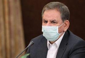 جهانگیری: آن چیزی که مردم خوزستان را رنج داده تبعیض است