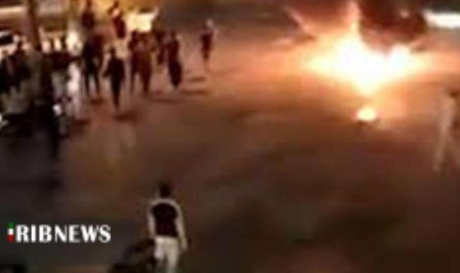 ناآرامیها و اعتراضات به الیگودرز لرستان رسید: سه کشته و زخمی