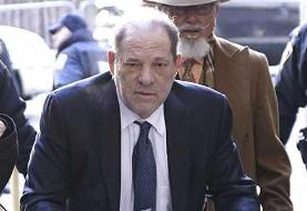 دادگاه آمریکا غول تجاوزگر هالیوود را بی گناه تشخیص داد (+عکس)