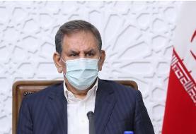 جهانگیری امروز به خوزستان سفر میکند
