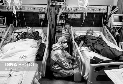 آخرین آمار کرونا در ایران/ فوت ۴۰۹ بیمار در شبانه روز گذشته / رکورد واکسیناسیون روزانه شکست