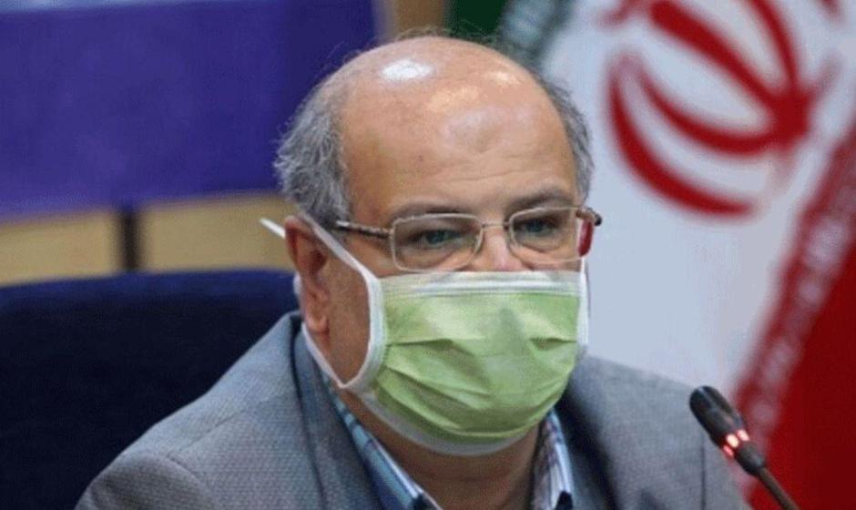 زالی: شرایط تهران وخیم است/ احتمال ابتلای ۳۰ درصد واکسینه شدهها به کرونا
