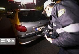۶ ماه تا یک سال حبس برای مخدوشکنندگان پلاک خودرو در تهران