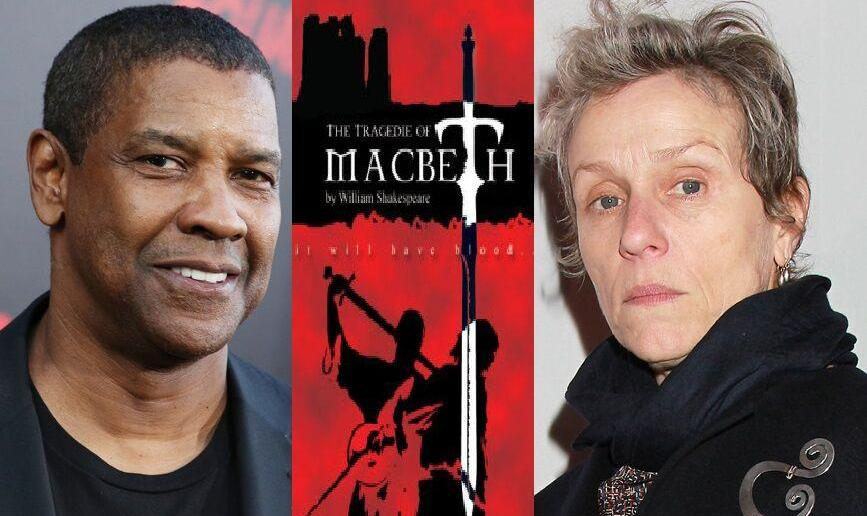 افتتاح جشنواره فیلم نیویورک با «تراژدی مکبث»