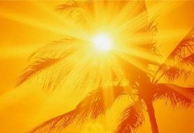 دمای هوای خوزستان این هفته به ۵۰ درجه میرسد
