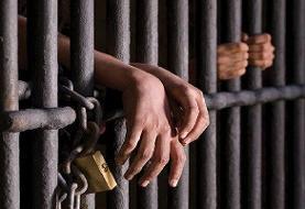 حضور تعدادی از مدیران ستادی سازمان زندانها در زندانهای خوزستان