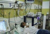 فوت ۲۵۹ بیمار دیگر بر اثر کرونا