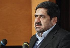 تسلیت رئیس ستاداجرایی فرمان امام(ره) در پی درگذشت علیرضا تابش