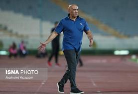 احضار منصوریان به کمیته اخلاق برای اثبات فساد در فوتبال!