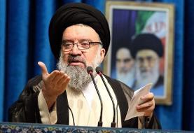 امام جمعه موقت تهران: دولت با فضای مجازی آلوده مقابله کند