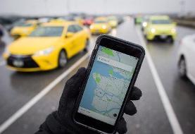 یک مقصد و چندین نرخ   ۴ عامل موثر بر نوسان نرخ کرایه تاکسیهای اینترنتی