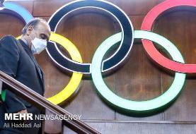وزیر ورزش: تیراندازی هم به رشتههای مدالآور در المپیک اضافه شد